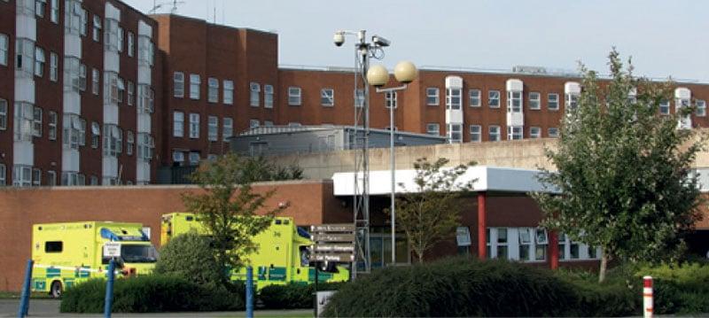Midland Regional Hospital