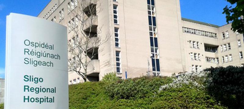 Sligo General Hospital
