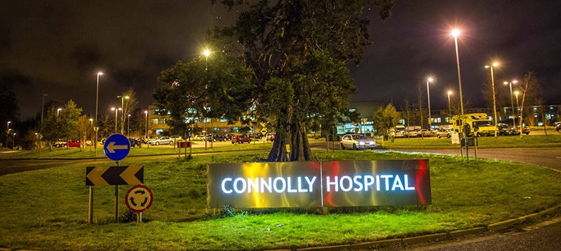 Connolly Hospital