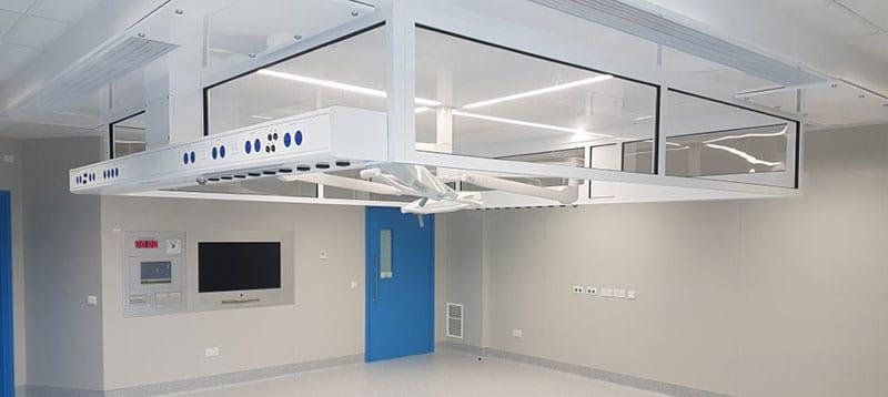 Bons Secours Hospital